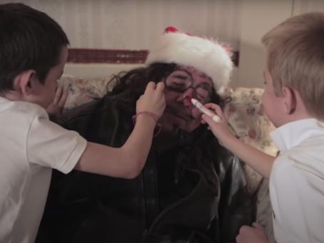 3 nem szokványos karácsonyi dal