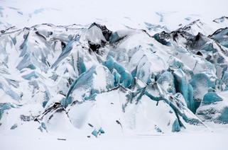 Örök jégtakaró