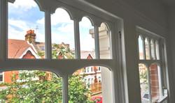 Multi Arched Windows