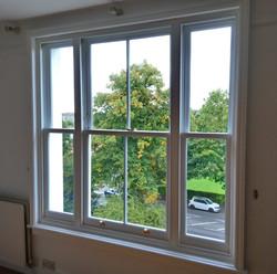 Replacement Venetian Window