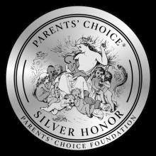 Children's Programme 2-5 Silver 2017