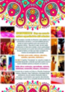 Viaje a la India -BienEstar/JAGRUTI
