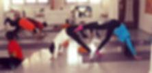 Yoga niños BienEstar