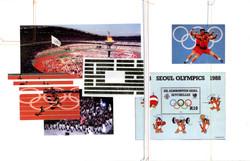 Olympic;process