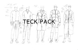 Middle: Techpack