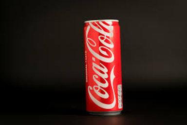 Coca 33 cl