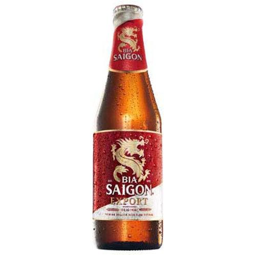 bière Saigon 35cl