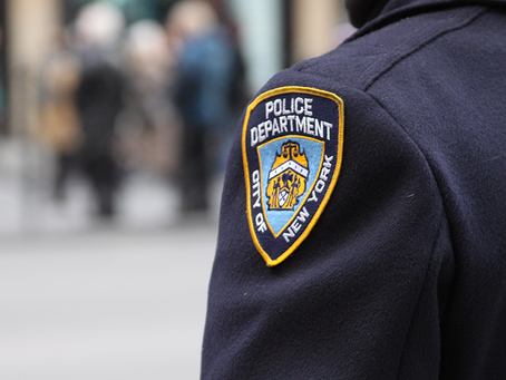 """End of """"Qualified Immunity"""" for Police is Detrimental to New Yorkers"""