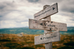 Core Values Sign NY Law Firm