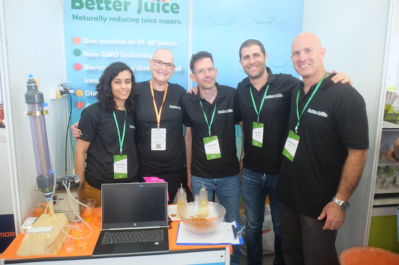 Better juice with Keren Shemesh.JPG
