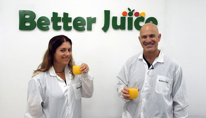 Better Juice, GEA join to disrupt global