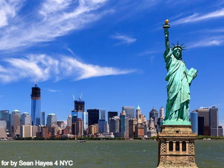 Top Issues NYC Must Resolve to Reinvigorate our Economy & Quality of Life