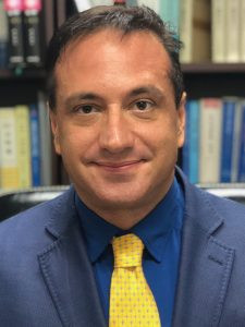 NY lawyer Sean Hayes