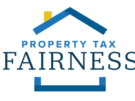 Revenue-Neutral Property Tax Reduction & Exemption Program?