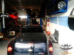 Chevrolet Reparatur
