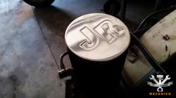 Porsche Luftfilter