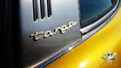 Porsche Targa Cabrio