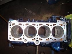 Golf 1 Motor Leistungssteigerung Motorblock