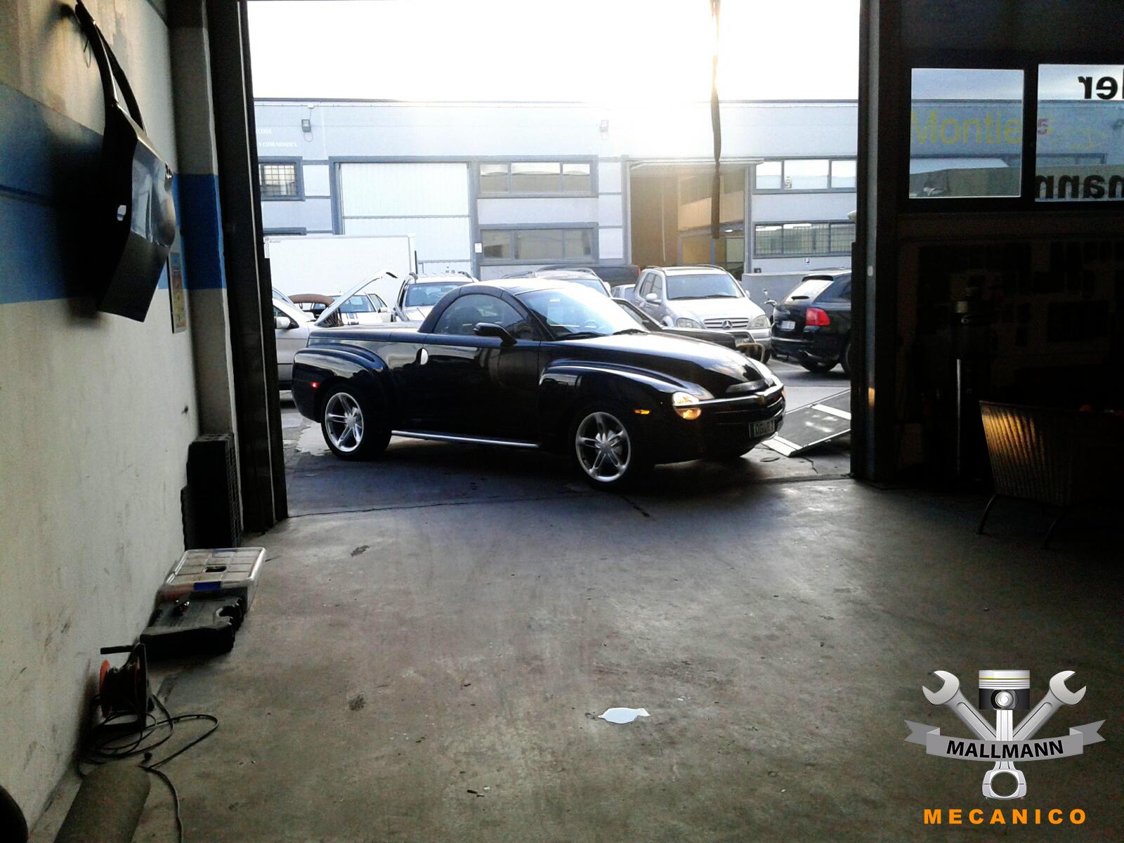 Chevrolet Pikup