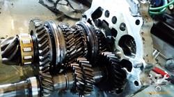 Porsche Getriebe Mallorca