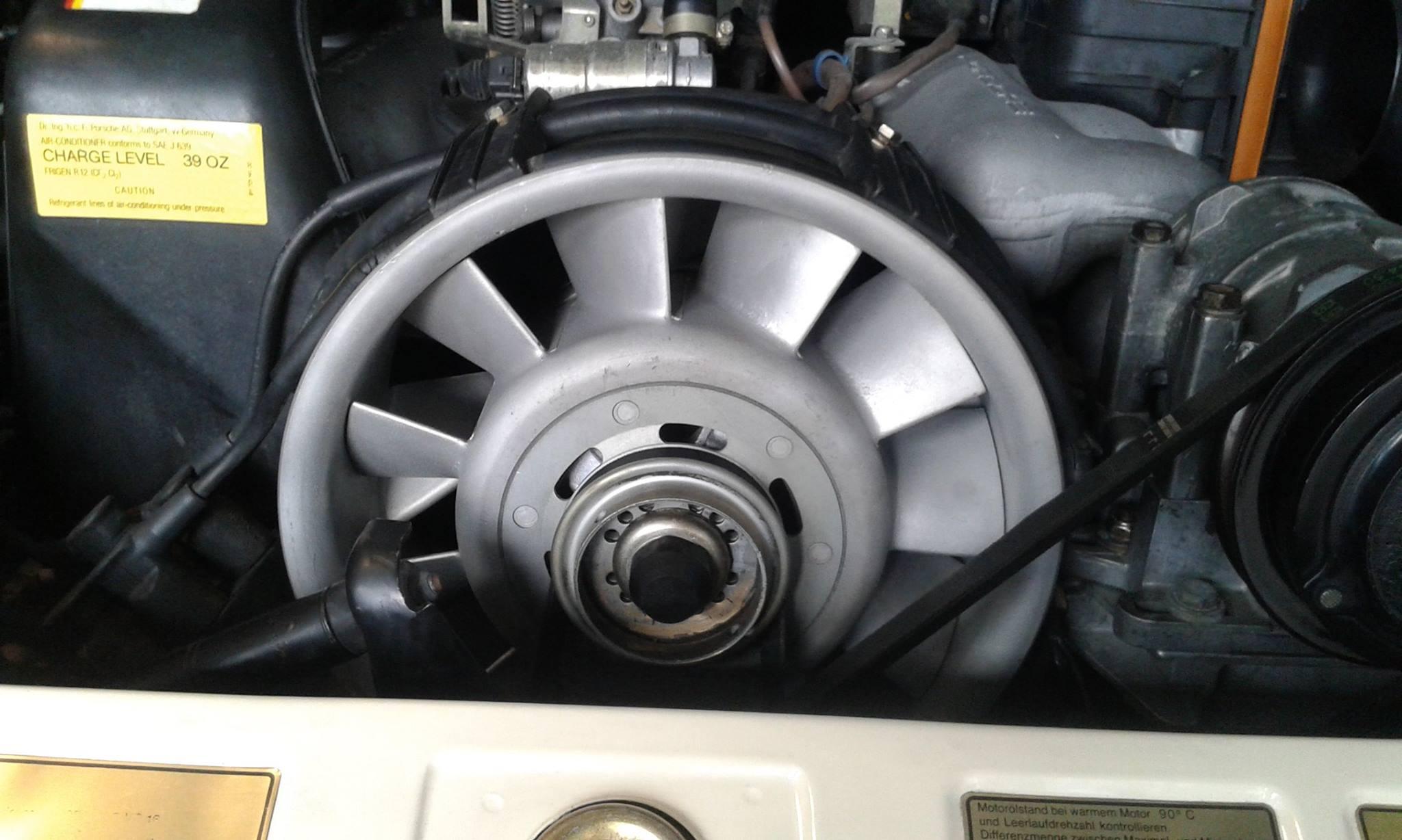 Porsche Reparatur Mallorca