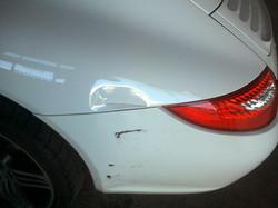 Porsche 911 Smartrepair