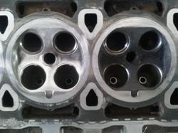 MG 1,8L Zylinderkopf