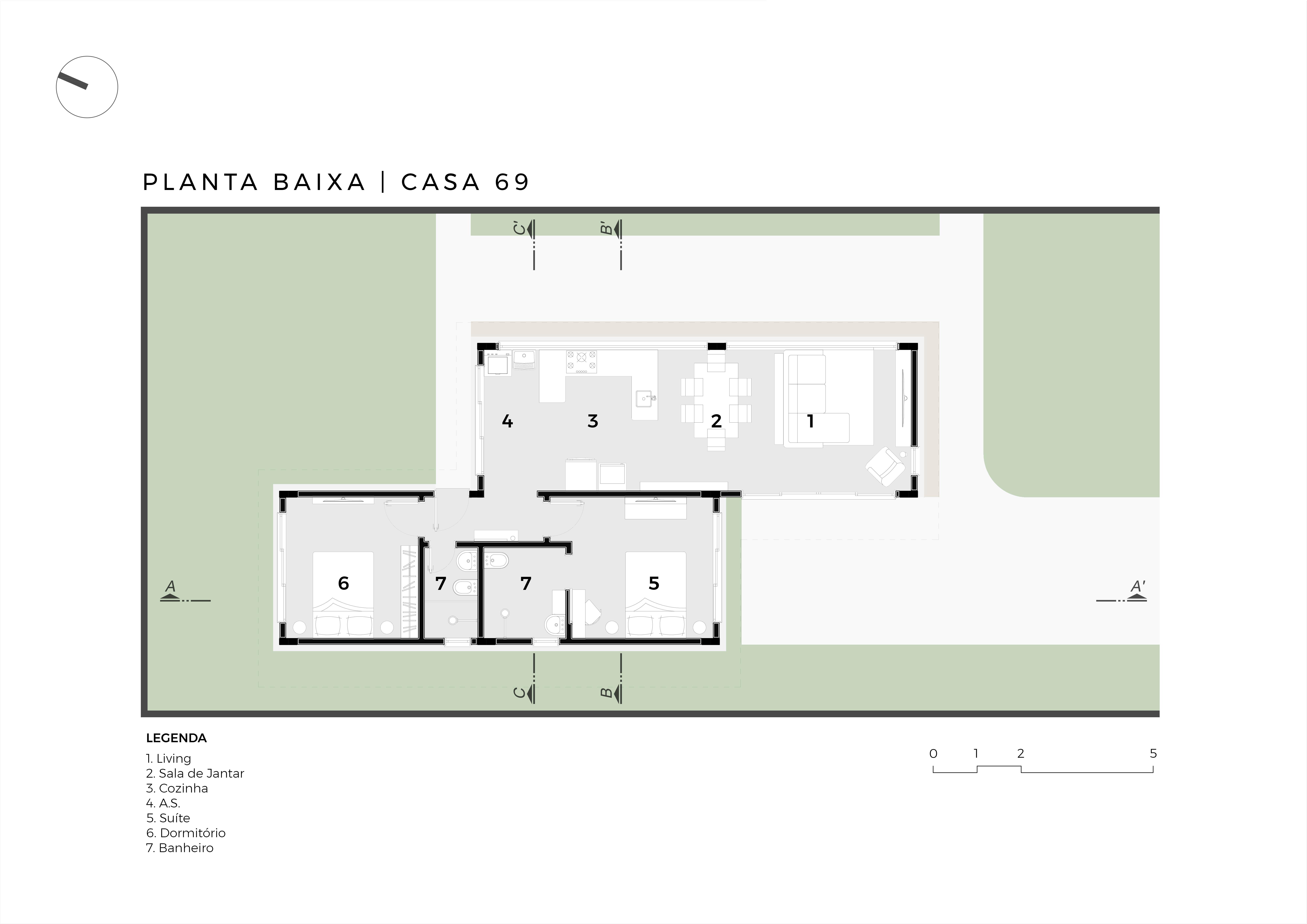 CASA69 - Planta-Térreo