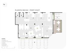 PORT.CO27-Planta Baixa