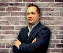Daniel Worrell, Treasurer