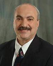 Dale LaFoy, Past President