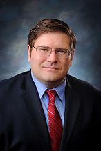 Josh Stevenson, President
