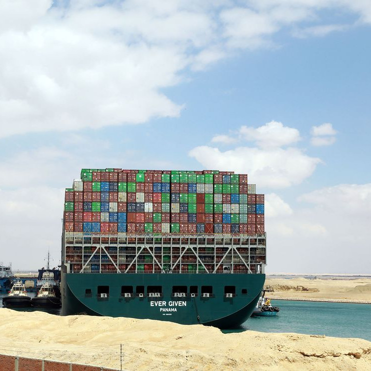 Containerscape