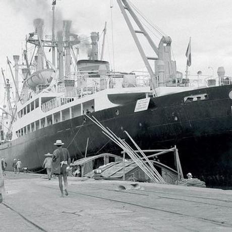 Československo na moři