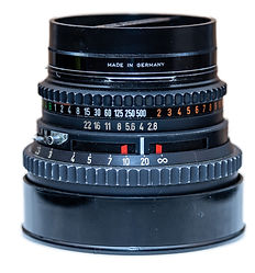 80mm C Planar f2.8 Carl Zeiss Hasselblad kit Lens