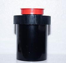 film developing tank