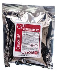 Cinstill C41 developing kit