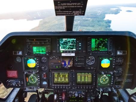 Agusta Power vs GrandNew: An autopilot discussion.