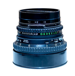 Hasselblad Carl Zeiss 80mm C lens
