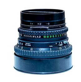 Hasselblad Carl Zeiss 80mm C lens