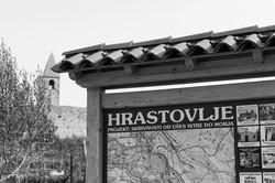 Hrastovlje Slovenia