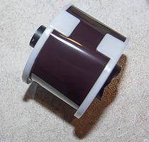 hasselblad film negative