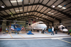 Smith Hangar