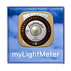 myLightMeter iphone app icon