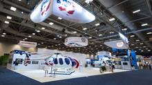 Heli Expo 2017 Overview