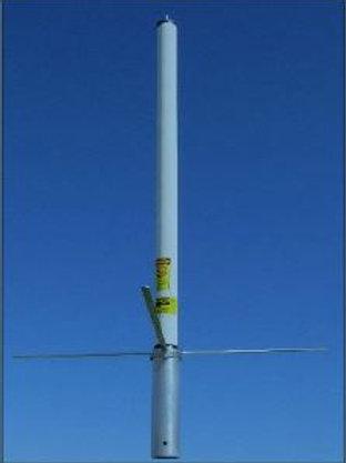 201-8N Omni Fiberglass Antenna 470-490 MHz