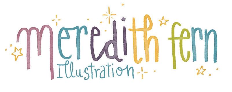 meredith fern illustration