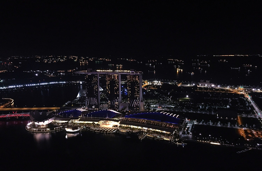 1-Altitude - Marina bay sands