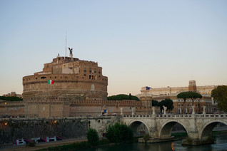 THINGS TO DO ON A LAYOVER IN ROME