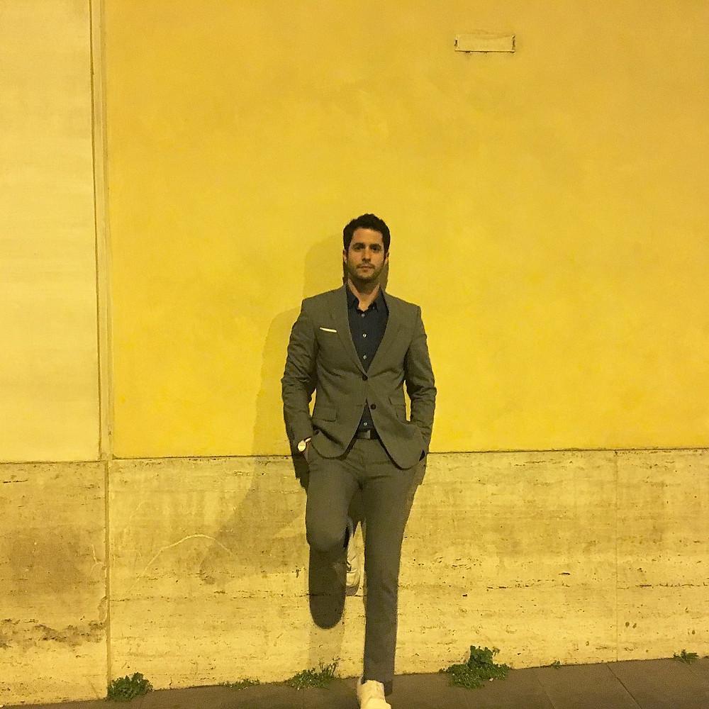 Aroma - suit